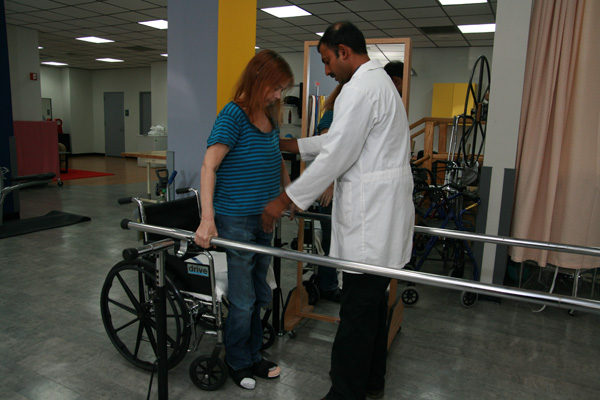 Workmen's Circle Physical Therapy