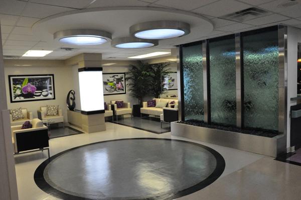 Workmen's Circle Hallway