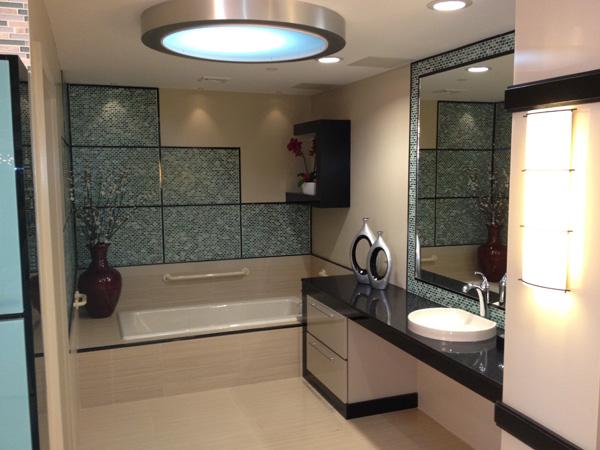Workmen's Circle Bathroom