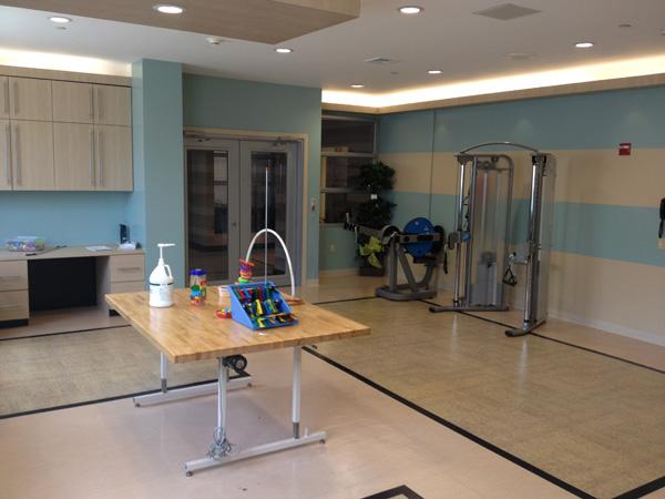 Workmen's Circle Rehab Center